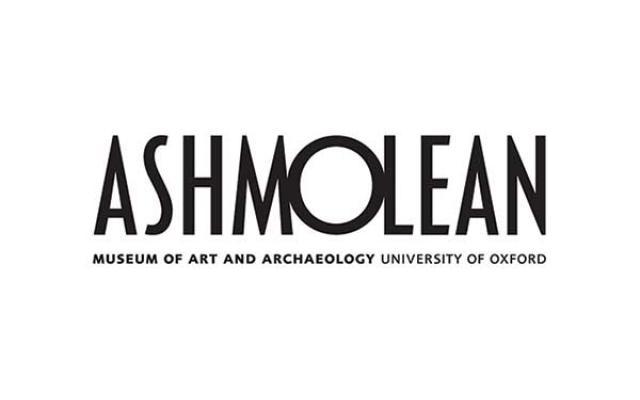 Ashmolean Museum Logo