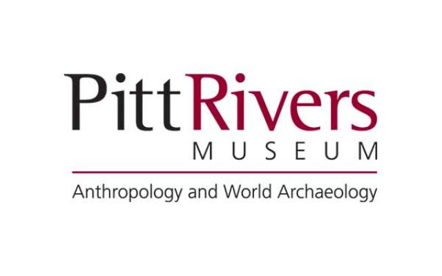 Pitt Rivers Museum Logo