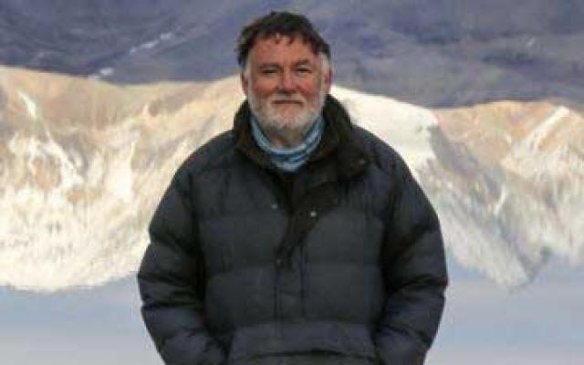 Professor Paul Smith