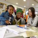 Community partnerships at Birmingham Museums