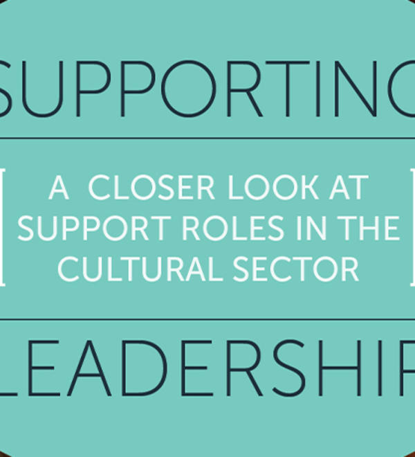 Supporting Leadership