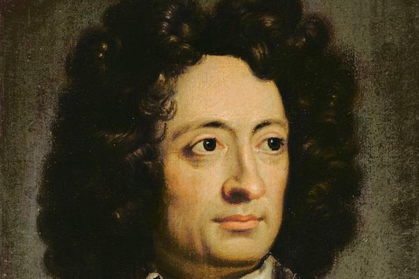 Arcangelo Corelli (detail)
