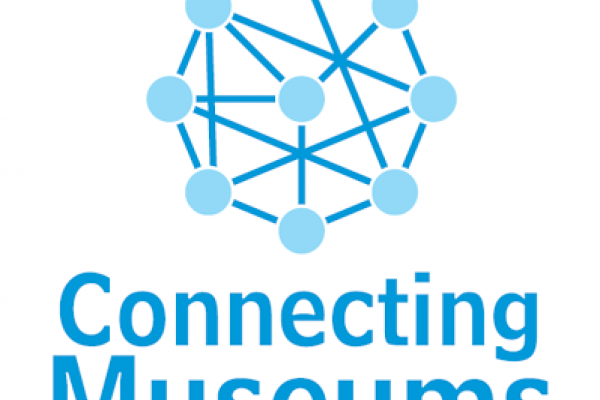 connecting museums conference logo