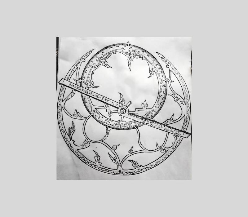 multaka astrolabe new
