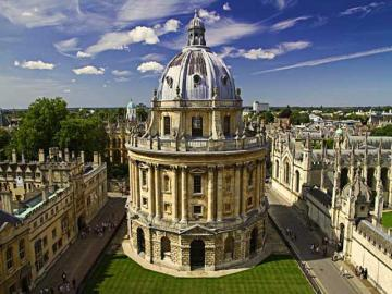 Image result for bodleian library