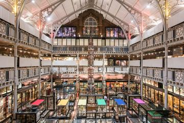 Pitt Rivers Museum (c) Pitt Rivers Museum University of Oxford