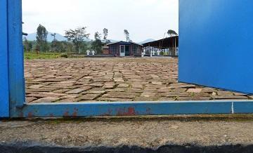 Remembering Rwanda