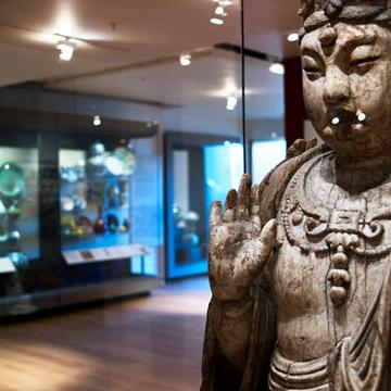 China Gallery, Ashmolean Museum