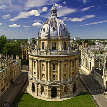Radcliffe Camera, Bodleian Libraries