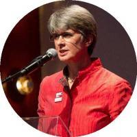 Catherine Mallyon, Executive Director, Royal Shakespeare Company