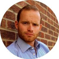 Dr Oliver Cox, Heritage Engagement Fellow, TORCH | The Oxford Research Centre in the Humanities