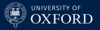 oxford university rectangle logo