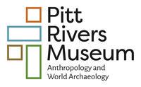 Logo, Pitt Rivers Museum