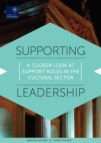 Supporting Leadership Report cover image