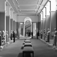 Randolph Sculpture Gallery, Ashmolean Museum