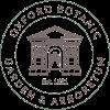 Oxford Botanic Garden and Arboretum Logo